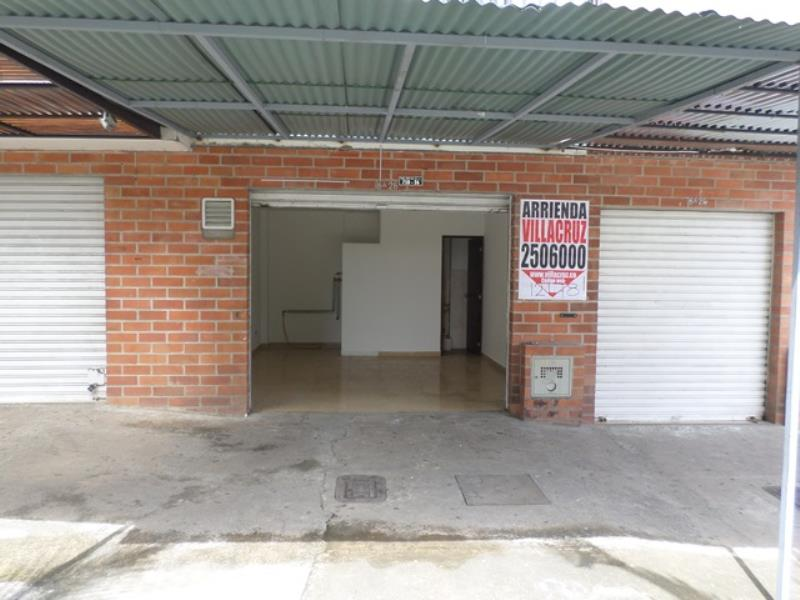 Arriendo SAN ANTONIO DE PRADO Local