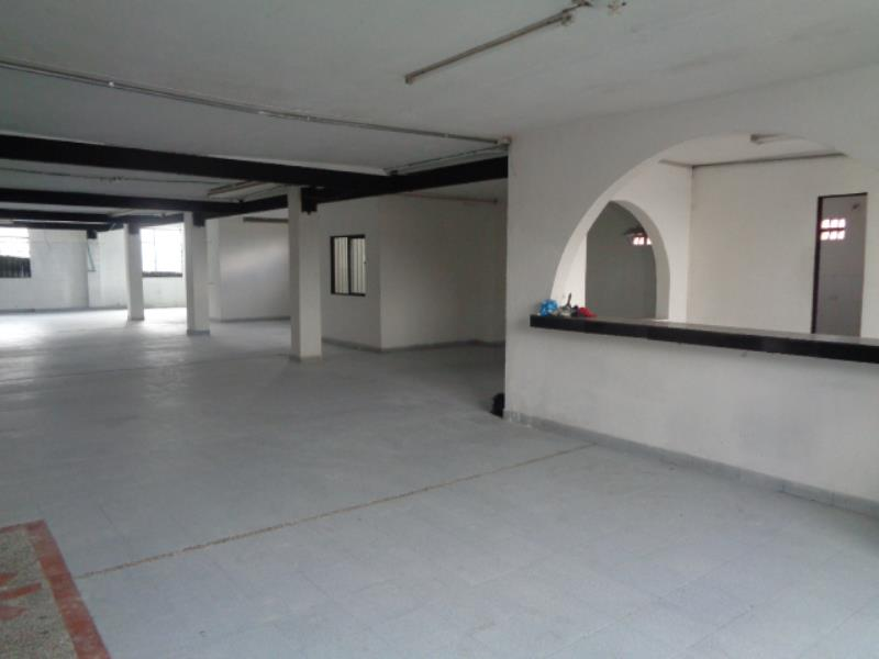 Arriendo SEVILLA Local