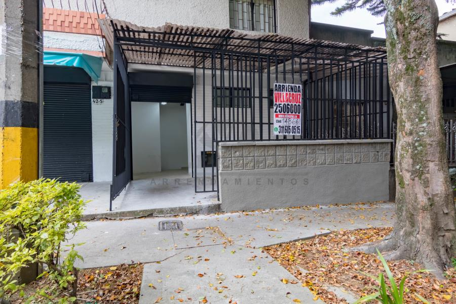 Arriendo LAURELES Local